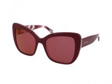 Slnečné okuliare Cat Eye - Dolce & Gabbana DG4348 3202D0