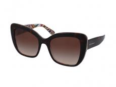 Slnečné okuliare Cat Eye - Dolce & Gabbana DG4348 321713