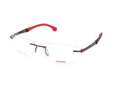 Dioptrické okuliare Obdĺžníkové - Carrera Carrera 8823/V YZ4