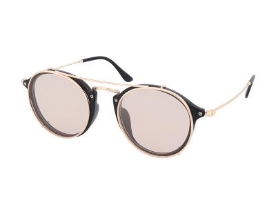 Dioptrické okuliare Crullé TR1712 C5