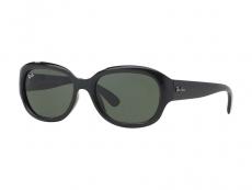 Slnečné okuliare oválne - Slnečné okuliare Ray-Ban RB4198 - 601