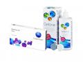 Biofinity XR Toric (3 šošovky) + roztok Gelone 360 ml
