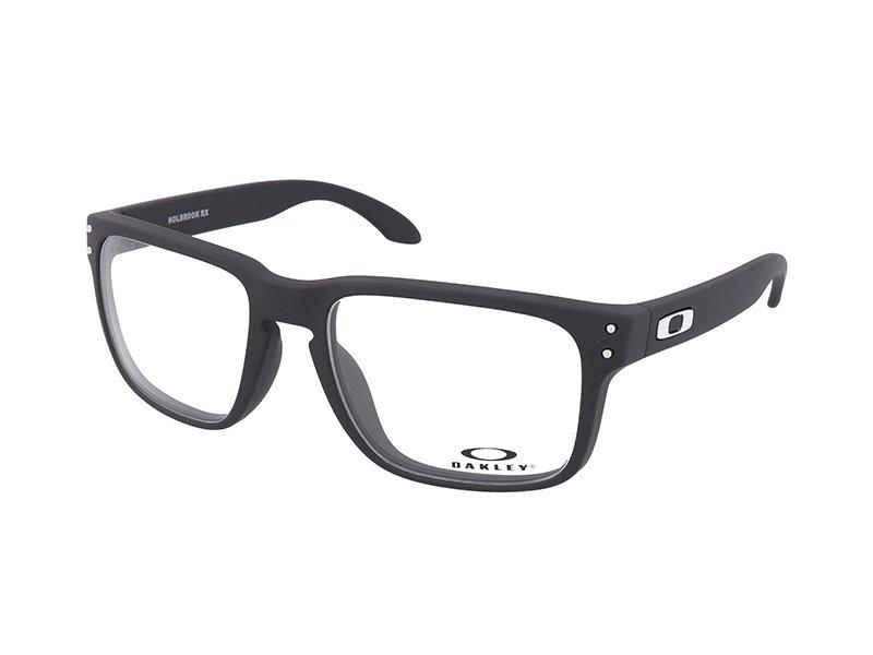 Dioptrické okuliare Oakley Holbrook RX OX8156 815601