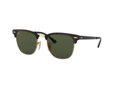Slnečné okuliare Ray-Ban Clubmaster Metal RB3716 187