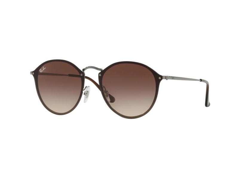 Slnečné okuliare Ray-Ban Blaze Round RB3574N 004/13