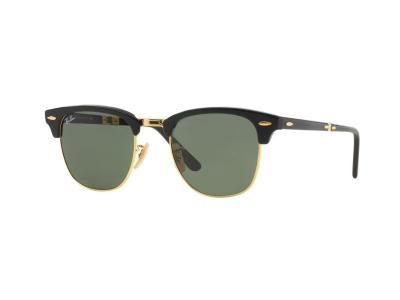 Slnečné okuliare Ray-Ban Clubmaster Folding RB2176 901