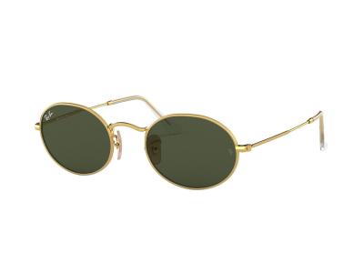 Slnečné okuliare Ray-Ban Oval RB3547 001/31