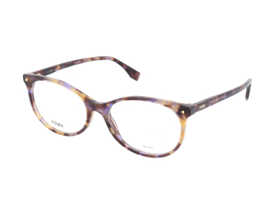 Dioptrické okuliare Fendi FF 0388 HKZ