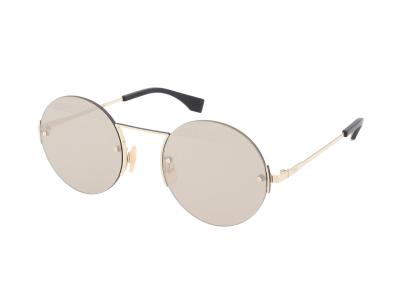 Slnečné okuliare Fendi FF M0058/S J5G/VP