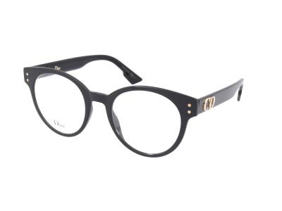 Dioptrické okuliare Christian Dior Diorcd3 807