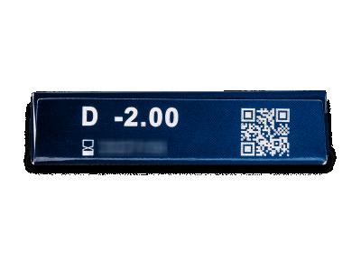 TopVue Premium (6šošoviek) - Náhľad parametrov šošoviek