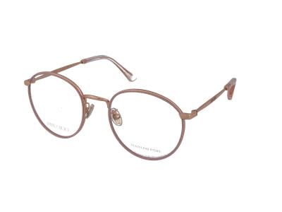 Dioptrické okuliare Jimmy Choo JC251/G W66