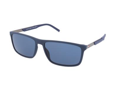 Slnečné okuliare Tommy Hilfiger TH 1675/S IPQ/KU