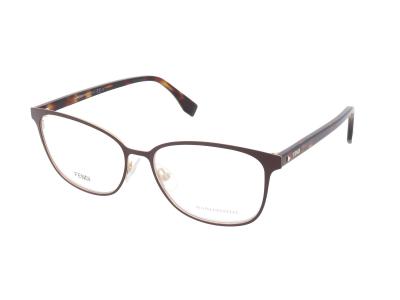 Dioptrické okuliare Fendi FF 0386 09Q