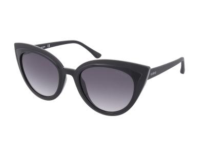 Slnečné okuliare Guess GU7628 01B
