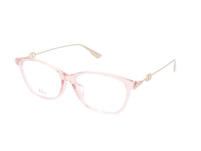 Dioptrické okuliare Christian Dior DiorsightO1F FWM
