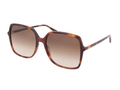 Slnečné okuliare Gucci GG0544S-002