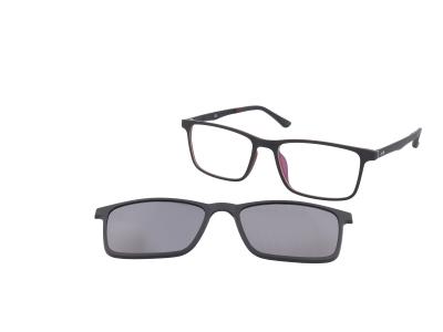 Dioptrické okuliare Crullé SG8001 C2