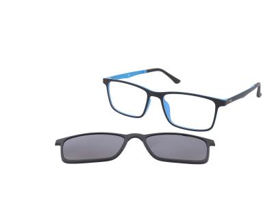 Dioptrické okuliare Crullé SG8001 C3
