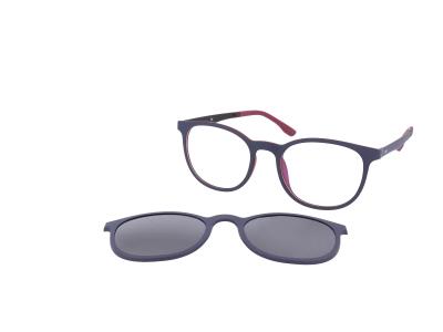 Dioptrické okuliare Crullé SG8002 C1