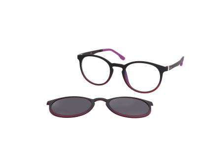 Dioptrické okuliare Crullé SG8003 C2