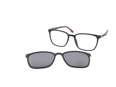 Dioptrické okuliare Crullé SG8005 C2