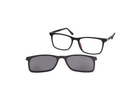 Dioptrické okuliare Crullé SG8008 C1