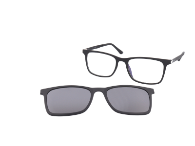Dioptrické okuliare Crullé SG8008 C2