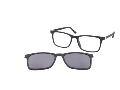 Dioptrické okuliare Crullé SG8008 C3