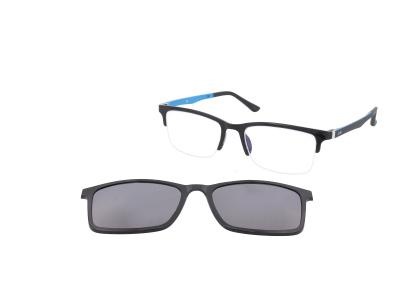 Dioptrické okuliare Crullé SG8009 C3