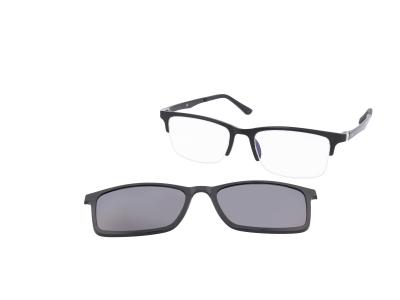 Dioptrické okuliare Crullé SG8009 C7