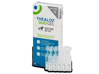 Očné kvapky Thealoz Duo Gel 30x 0,4g