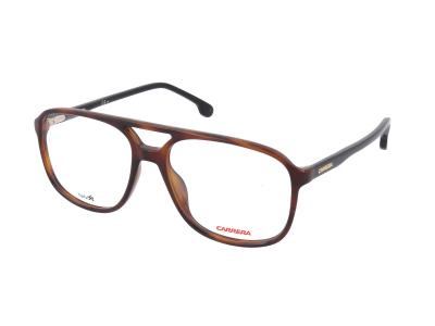 Dioptrické okuliare Carrera Carrera 176 086
