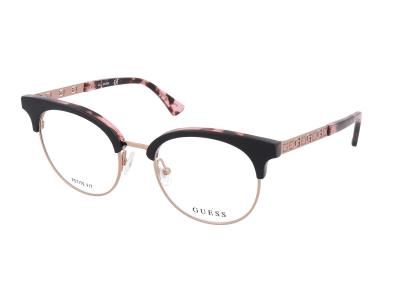 Dioptrické okuliare Guess GU2744 005