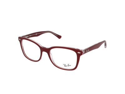 Dioptrické okuliare Ray-Ban RX5285 5738