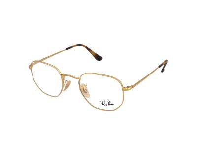 Dioptrické okuliare Ray-Ban RX6448 2500