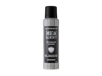 Dermacol Men Agent dezodorant Intensive charm 150 ml