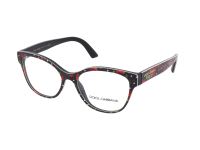 Dioptrické okuliare Dolce & Gabbana DG3322 3229