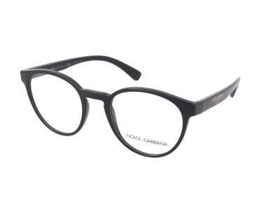Dioptrické okuliare Dolce & Gabbana DG5046 501