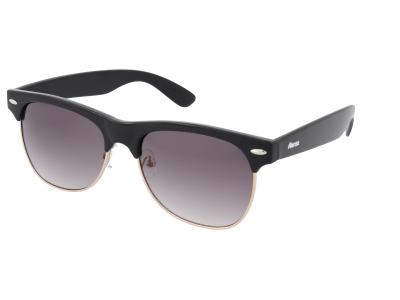 Slnečné okuliare Slnečné okuliare Alensa Browline Black
