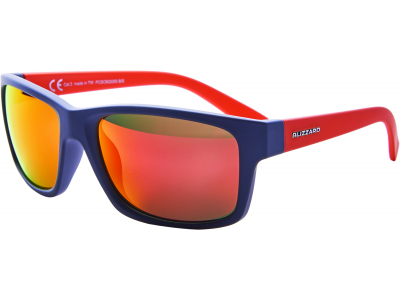 Slnečné okuliare Blizzard PCSC602 055