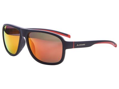 Slnečné okuliare Blizzard PCSF705 110