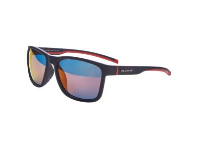 Slnečné okuliare Blizzard POLSF704 130