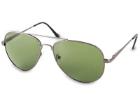 Slnečné okuliare Pilot - polarizované  - model: Gun - polarized