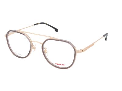 Dioptrické okuliare Carrera Carrera 1111/G 000