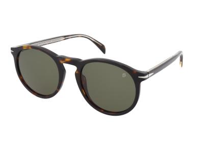 Slnečné okuliare David Beckham DB 1009/S 086/QT