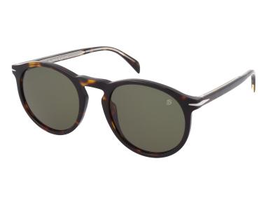 Slnečné okuliare David Beckham DB 7009/S 086/QT