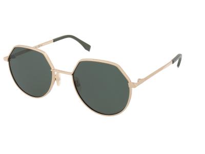 Slnečné okuliare Fendi FF M0029/S 000/QT