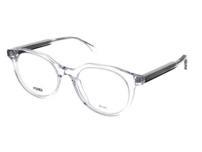 Dioptrické okuliare Fendi FF M0078 900