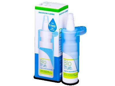 Očné kvapky Biotrue MDO 10 ml